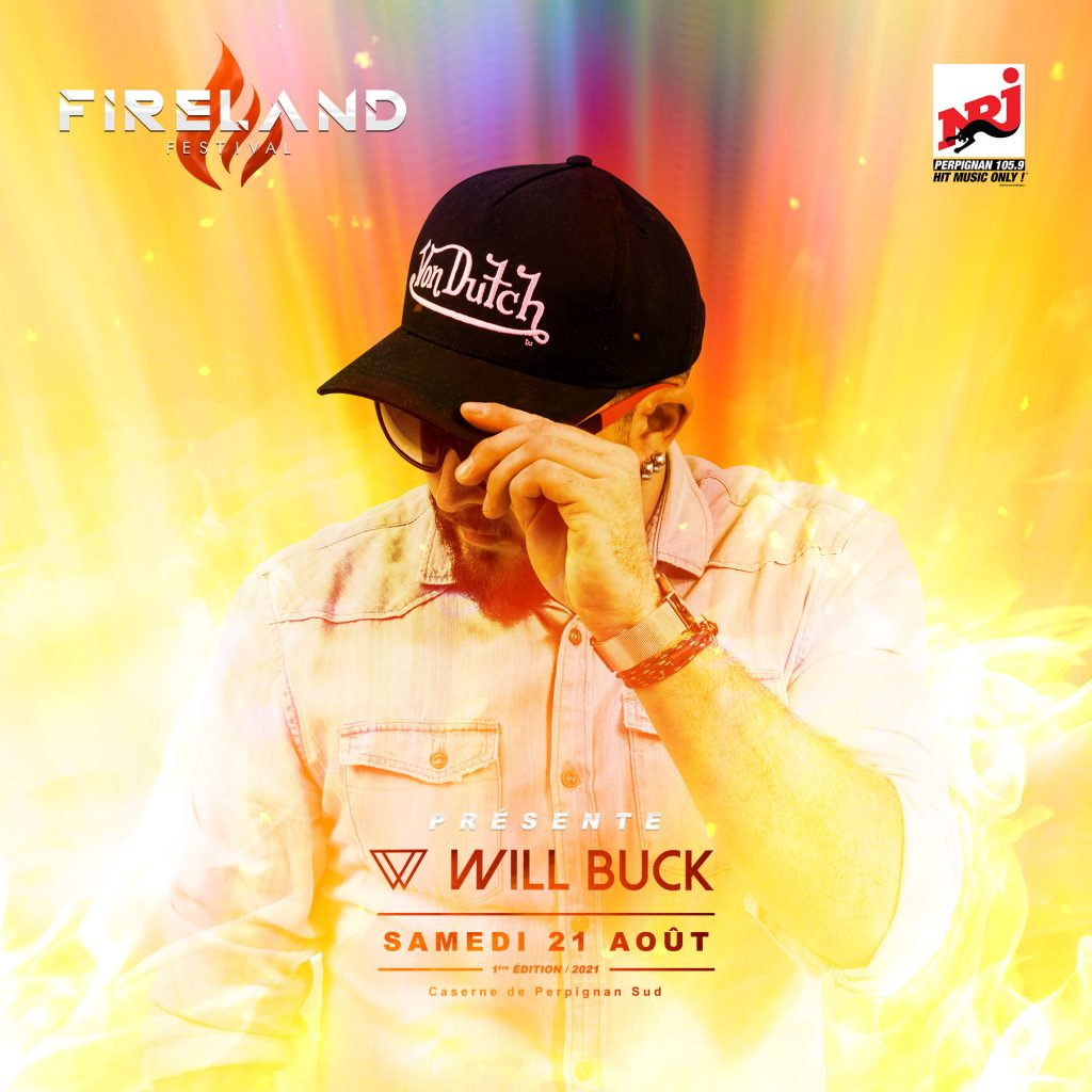 Will Buck